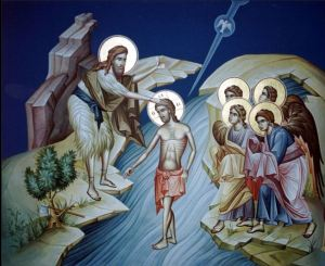 Baptism of Christ 1