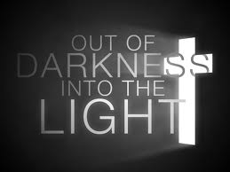 Isaiah 9 out of darkness into light