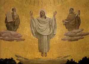 Transfiguration 1