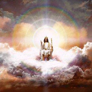 God over All Christ for All