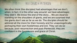 Petersen Quote
