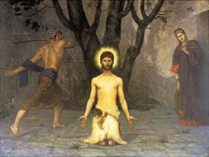 Beheading of John the Baptizer