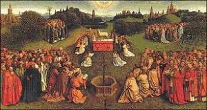 Lamb of Judah Jesus Revelation 5