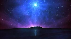 Bethlehem with Star