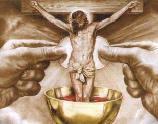 Cross and Communion
