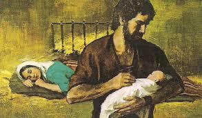 joseph-holds-baby-jesus