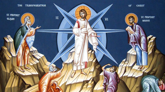 transfiguration-icon