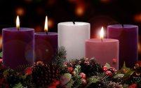 Advent Wreath 3