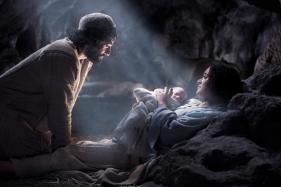 incarnation of Jesus