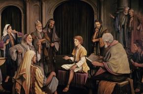 Twelve Year Old Boy Jesus in the Temple.jpg