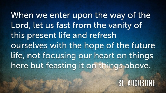 Augustine on 1 Corinthians 9_25.JPG