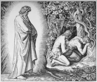 Adam and Eve hide from God.jpg
