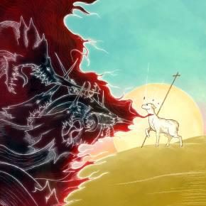 Revelation 17 14 War against the Lamb