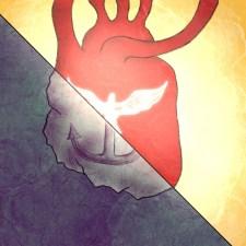 Holy Spirit New Heart