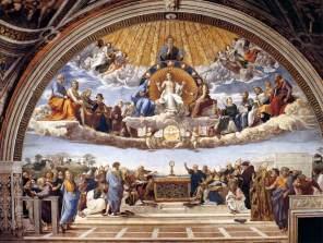 Church Militant and Triumphant