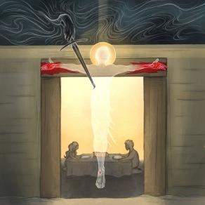 Exodus 12_46 - Passover Blood marking the doorposts