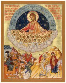 The Slaughter of the Innocents of Bethlehem Matthew 2 16