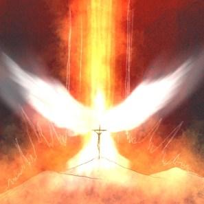 Hebrews 9-14 - Christ Offered Himself