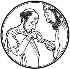 Luke 16 1-9 - Riojas the Shrewd Manager